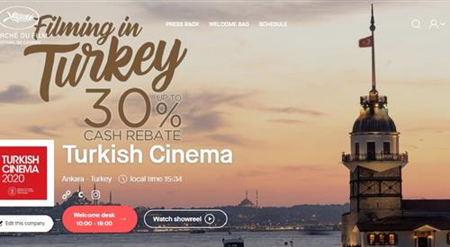 Turkish Cinema at the Cannes Film Festival