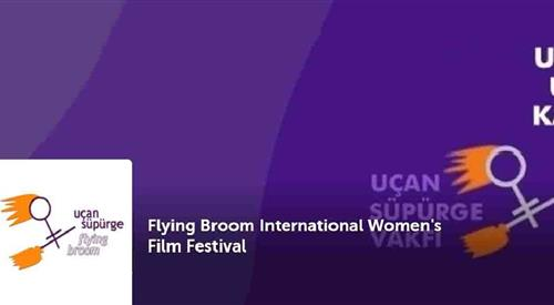 FLYING BROOM INTERNATIONAL WOMEN'S FILM FESTIVAL